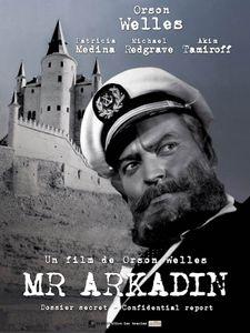 Mr Arkadin - Dossier secret