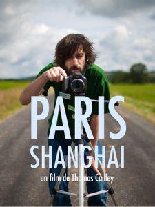 Paris Shanghai