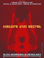 Histoire d'un secret