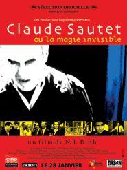 Claude Sautet ou la magie invisible