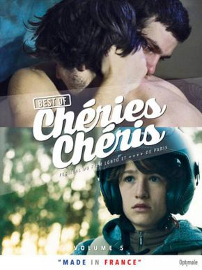 Best of Chéries Chéris volume 5
