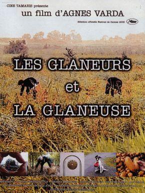 Les Glaneurs et la glaneuse