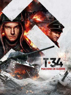 T-34, machines de guerre
