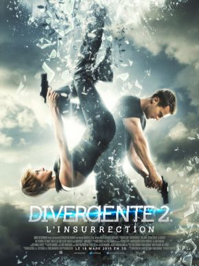 Divergente 2 : L'insurrection