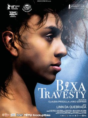 Bixa Travesty