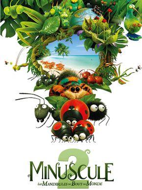 Minuscule 2: het tropisch avontuur