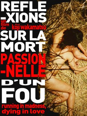 Réflexions sur la mort passionnelle d'un fou (Running In Madness, Dying In Love)