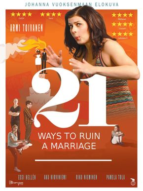 21 Ways to Ruin a Marriage