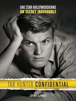 Tab Hunter Confidential