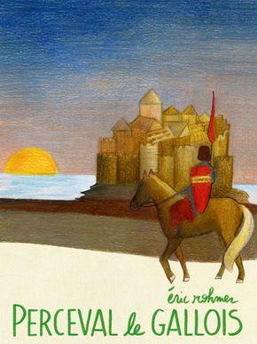 Perceval le Gallois