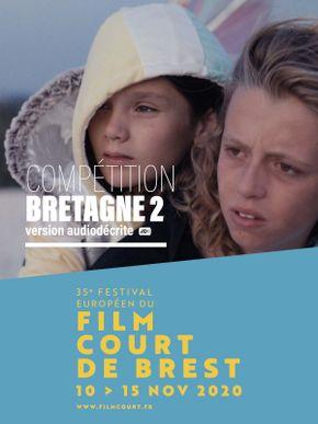 Brest 2020 - Compétition Bretagne 2 - version audiodécrite