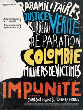 Impunité