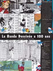 La Bande Dessinée a 100 ans