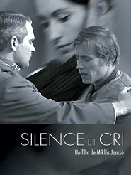Silence et cri