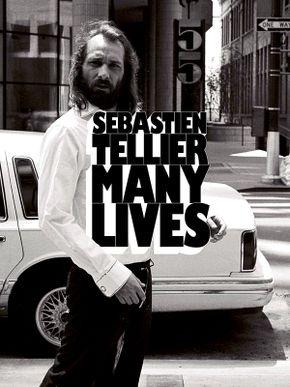 Sébastien Tellier : Many Lives
