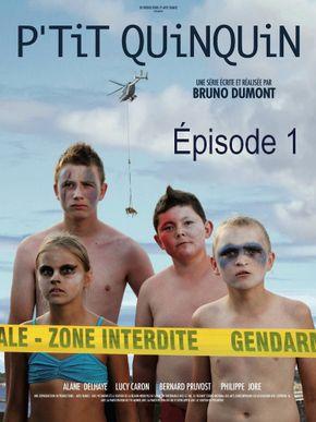 P'tit Quinquin - Episode 1 - L'Bête humaine