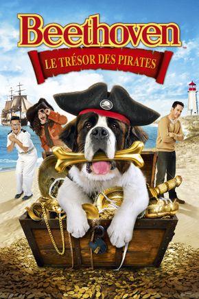 Beethoven : Le trésor des pirates