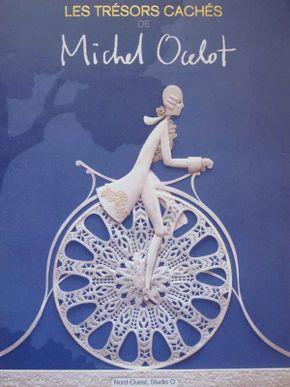 Les trésors cachés de Michel Ocelot : 6 contes