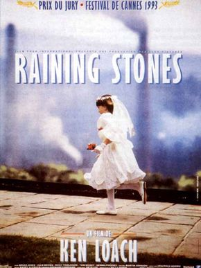 Raining Stones