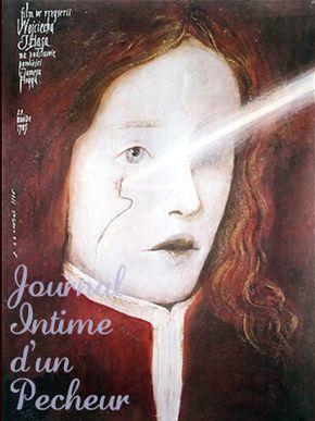 Journal intime d'un pécheur