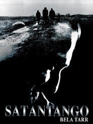 Sátántangó / Le Tango de Satan (partie 1)