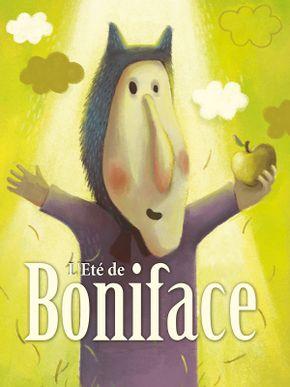 L'Été de Boniface