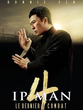 Ip Man 4 : Le Dernier combat