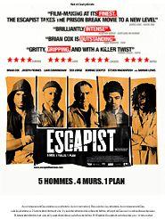 Ultime évasion, The Escapist