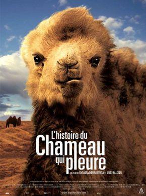 L'Histoire du chameau qui pleure