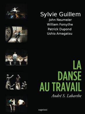 La Danse au travail (1/5) : Sylvie Guillem au travail