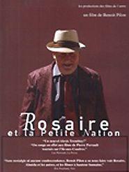 Rosaire et la petite nation
