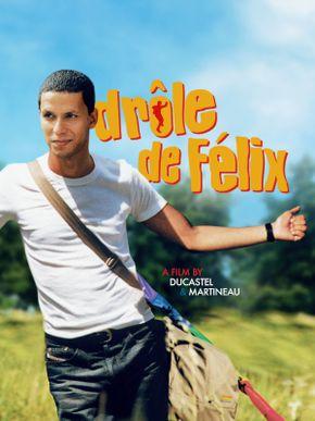 Drôle de Félix