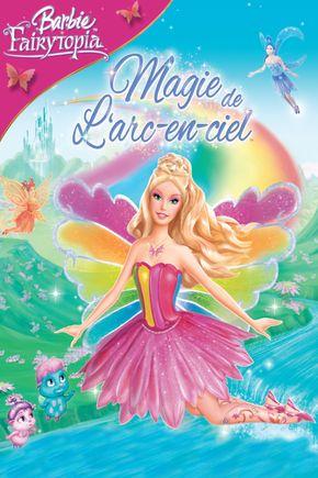 Barbie -  La Magie de l'Arc-en-ciel