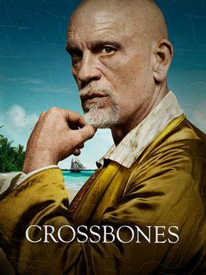 Crossbones Episode 7: Beggarman