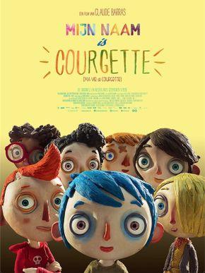 Mijn naam is Courgette