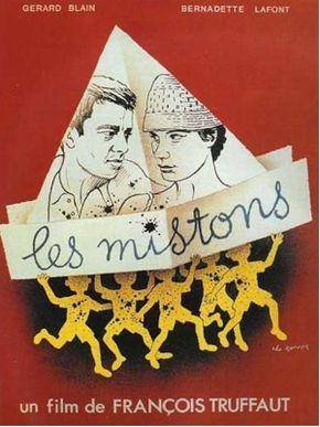 Les Mistons