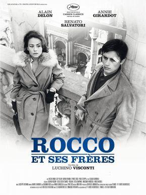 Rocco et ses frères