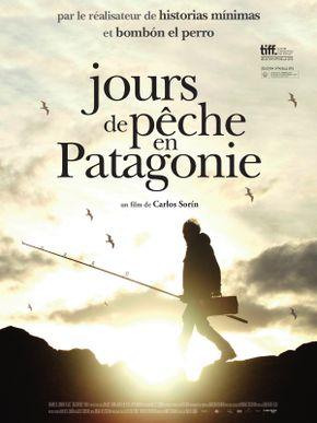 Jours de pêche en Patagonie