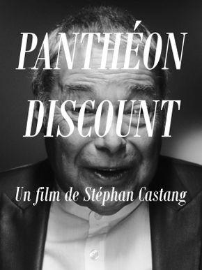 Panthéon discount