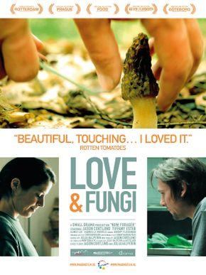 Love & Fungi