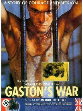 Gaston's oorlog