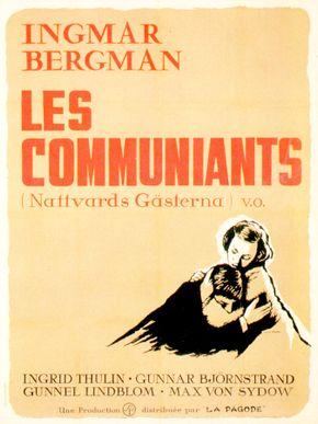 Les Communiants