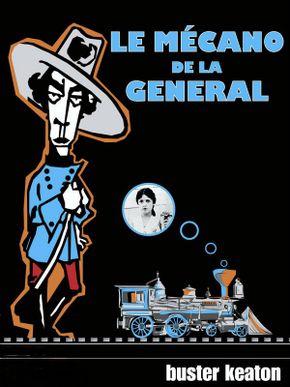 Le Mécano de la Général