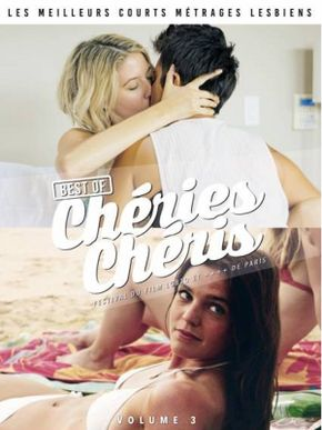 Best of Chéries Chéris volume 3