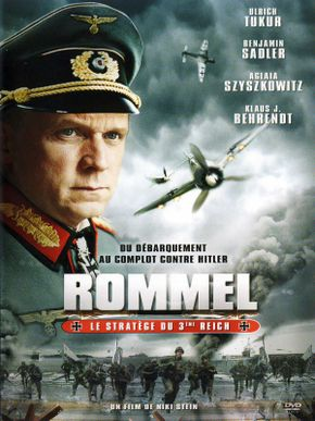 Rommel, le stratège du 3ème Reich
