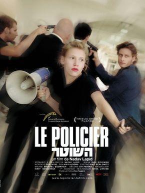 Le Policier