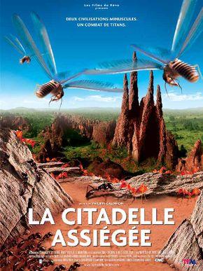 Micropolis - La Citadelle assiégée