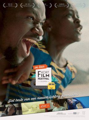 Kortfilmfestival Leuven On Tour: Deel 1