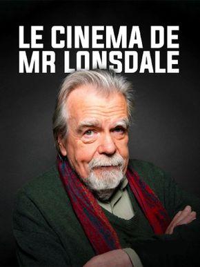 Le Cinéma de Mr. Lonsdale