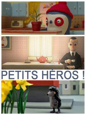 Petits héros !